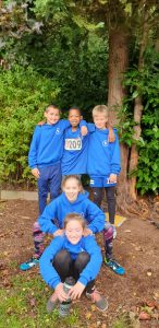 mixed xcountry relay 1 oct19